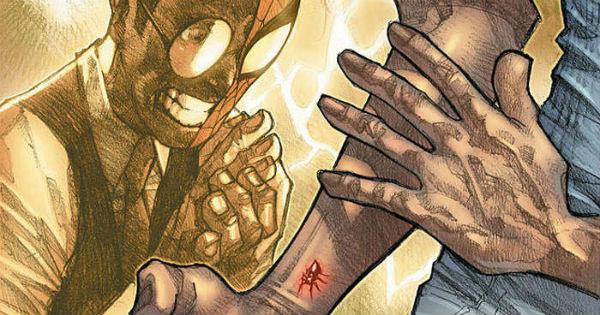 Desvelando (más) Pecados Originales de Marvel: Spider-Man, X-men y Daredevil
