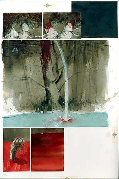 Blood_A_Tale_J_M_Dematteis_Kent_Williams_Epic_Comics_1