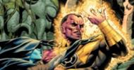 Reseñas DC: Sinestro #1