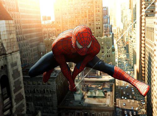 """ZN Cine – 7 """"me gusta"""" y 7 menosmola de la trilogía de Spider-man ..."""