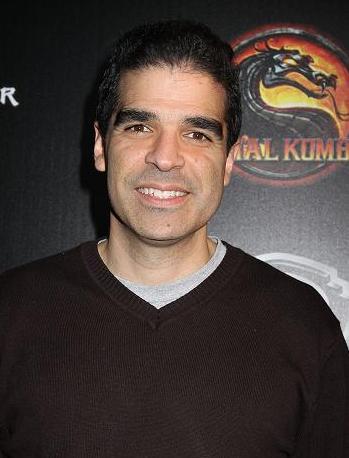 Ed Boon, el Dan DiDio/George RR Martin de Mortal Kombat