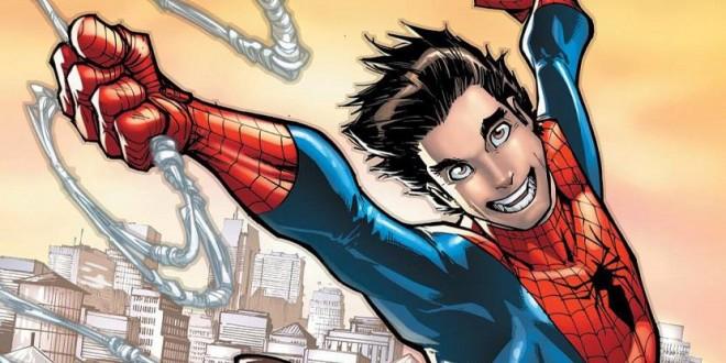 Explorando All-New Marvel Now! Amazing Spiderman