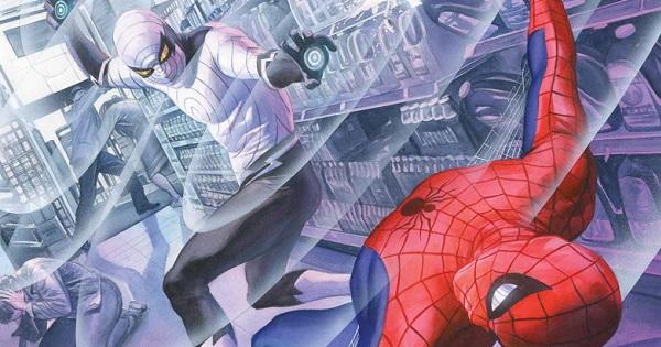 Learning to crawl, volviendo a los primeros tiempos de Spiderman