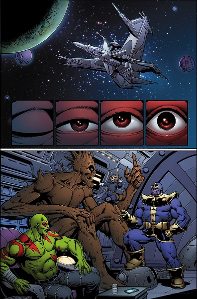 Infinity Revelation-1