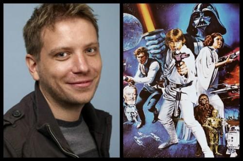 Gareth Edwards se suma al universo de Star Wars