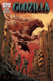 Godzilla_Cataclysm_Bunn