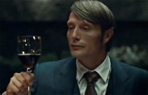 El Doctor Lecter celebrando la renovación