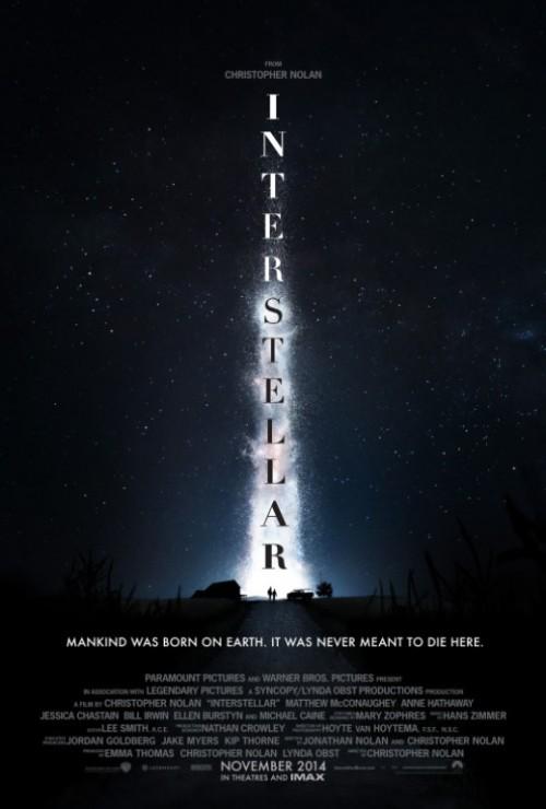 Interstellar_primer_poster