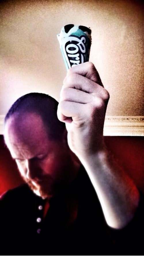 Joss Whedon y su apoyo a Edgar Wright a través del Cornetto