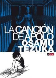 La cancion de Apolo ECC Ediciones
