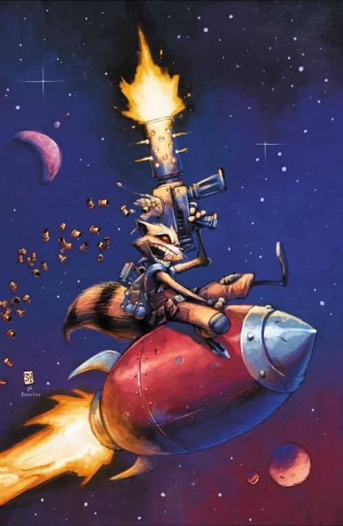 Rocket_Rackoon_2_Portada