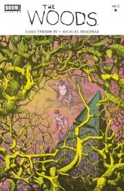 The-Woods-01-portada