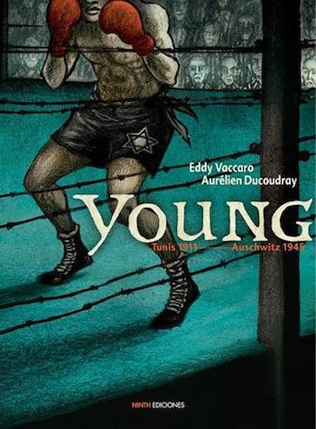 YOUNG, de Aurélien Ducoudray y Eddy Vaccaro