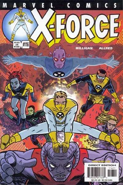 cover_fuerza_x_peter_milligan_mike_allred_panini_marvel-comics