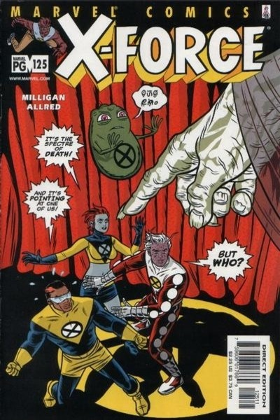 cover_fuerza_x_peter_milligan_mike_allred_panini_marvel-comics_2