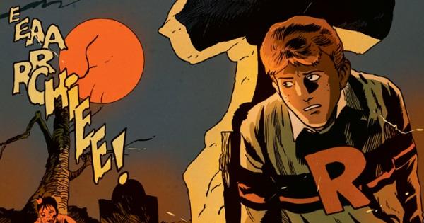 5 cómics de zombies para disfrutar aparte de The Walking Dead