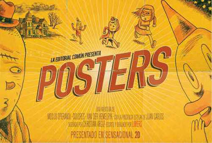 posters-liniers