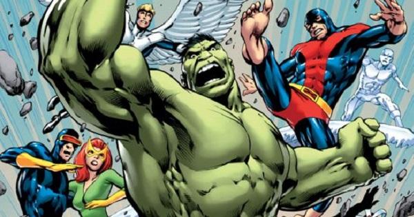 Explorando All-New Marvel Now!: Savage Hulk