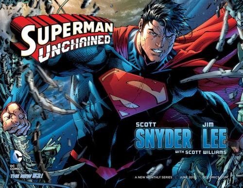 La maquinaria de marketing de DC Comics a plena potencia