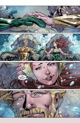 Aquaman 25-3