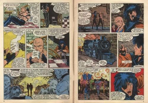 Salvando a Xavier, los Morlocks demuestran que van más allá de meros Villanos