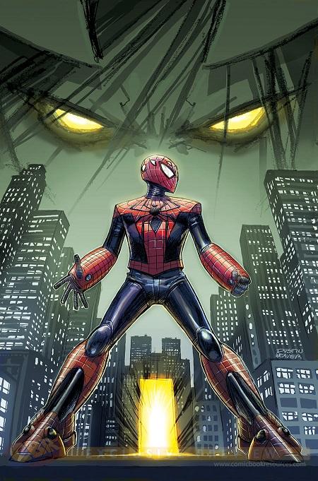 Edge of Spiderverse 3