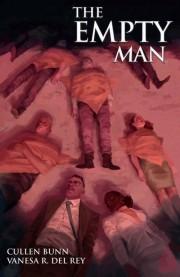 the empty man cover bunn del rey