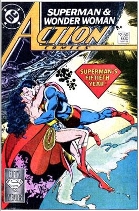 Esta portada me hizo flipar mucho.