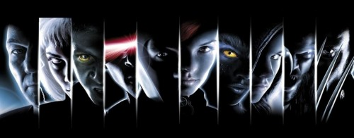 casting_X-Men