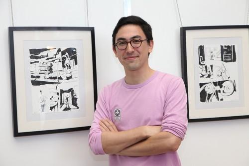 Ken Niimura