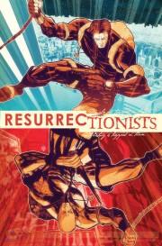 resurrectionists_dark_horse_van_lente_portada2