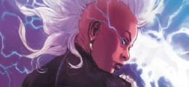 Explorando All-New Marvel Now!: Storm