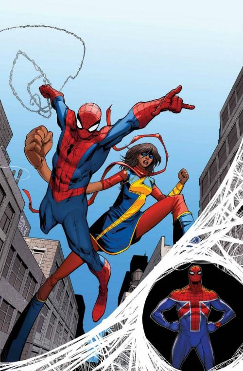 Amazing_Spider-Man_7_Portada