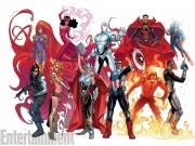 Avengers Now Teaser 2014