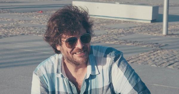 Entrevista a Raúl Cimas