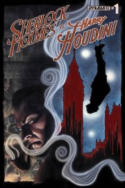 Holmes_Houdini_01_portada_Worley
