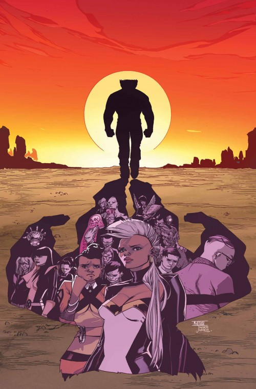 Wolverine_X-Men_10_Portada