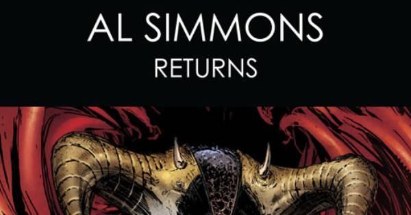 SDCC 2014: McFarlane celebra los 250 números de Spawn con un regreso, nuevos autores y cómics digitales