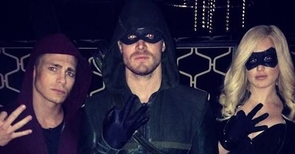 SDCC2014 –  La Cosa de Josh Trank, tráiler de la tercera temporada de Arrow y Chris Terrio en La liga de la Justicia