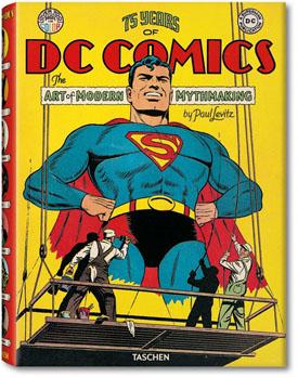 La biblia de DC Comics
