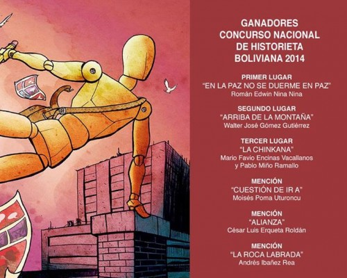 ganadores_concurso_historieta_boliviana