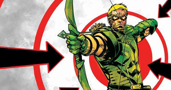 Green Arrow se volverá más Arrow a partir de octubre 2014