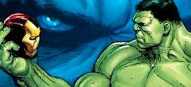 Avengers NOW! HULK SMART!  La masa se vuelve lista… otra vez.