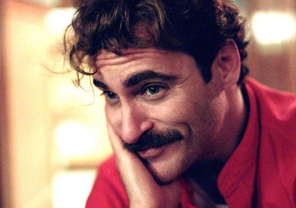 Joaquin Phoenix tiene lo que hace falta para ser Extraño. Pun entended.