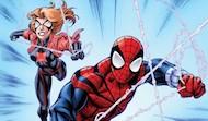 SDCC 2014 : Novedades en torno a Spider-Verse [ ACTUALIZADO]