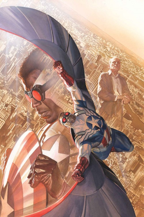 All-New_Captain_America_Alex_Ross_1_Portada