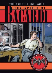 Portada de The Spirit of Bacardí