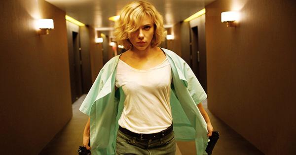 ZN Cine – Crítica de Lucy, de Luc Besson