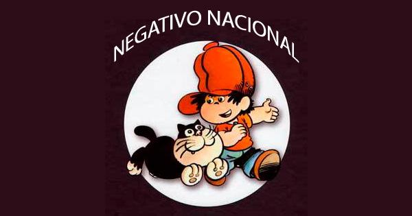 Negativo Nacional