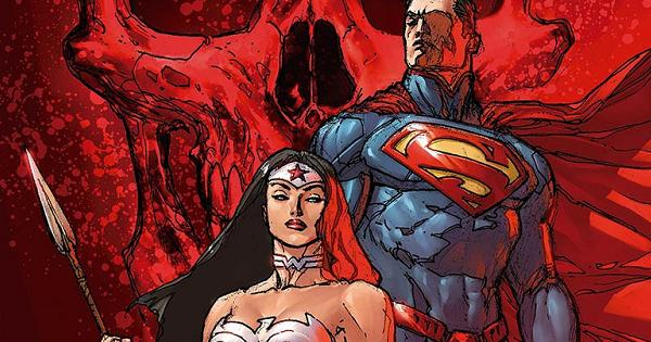 Peter Tomasi y Doug Mahnke tomarán las riendas de Superman/Wonder Woman